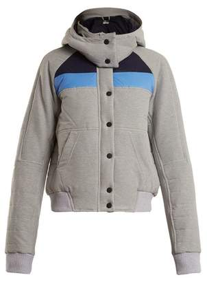 Lndr - Winter Breaker Quilted Performance Jacket - Womens - Grey Multi