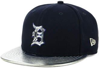 New Era Detroit Tigers Topps 9FIFTY Snapback Cap