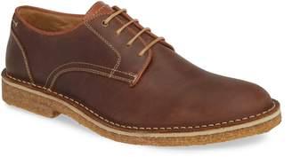 1901 Crescent Buck Shoe