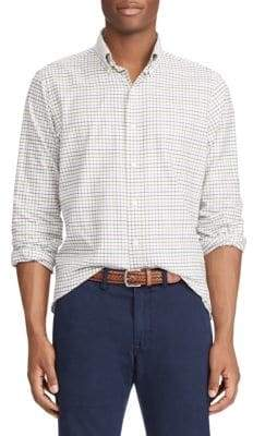 Polo Ralph Lauren Twill Class Fit Sport Shirt