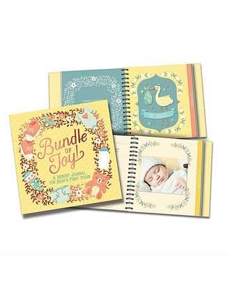 Fashion World Bundle Of Joy Baby Journal