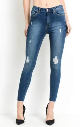 Just USA High Rise Skinny