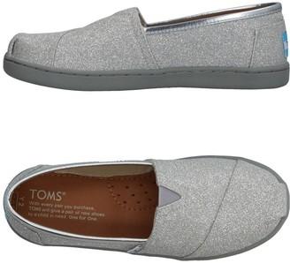 Toms Low-tops & sneakers - Item 11354335TE