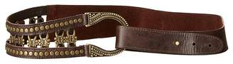Leather Rock Arya Belt Women's Belts