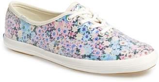 Kate Spade Keds(R) for champion daisy garden glitter sneaker