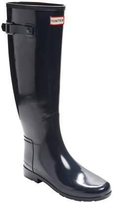 Hunter Women's Original Refined Gloss Tall Rain Boot