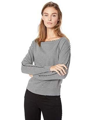 Joe's Jeans Women's Jayla Sweatshirt