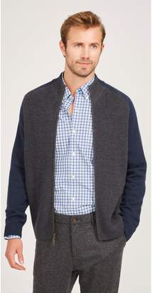 J.Mclaughlin Fitz Sweater in Color block