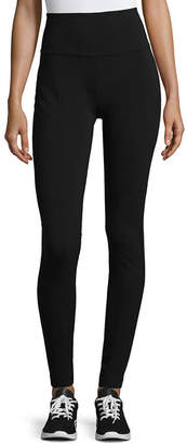 ST. JOHN'S BAY SJB ACTIVE Active Secretly Slender Leggings