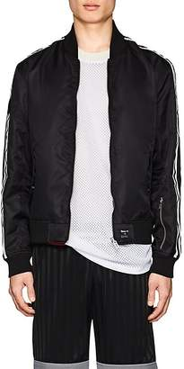 Barneys New York NBALab x The Very Warm XO Men's Reversible Bomber Jacket