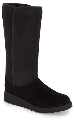UGG Kara Classic Slim(TM) Water Resistant Tall Boot
