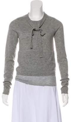 Diane von Furstenberg Lightweight Knit Sweater