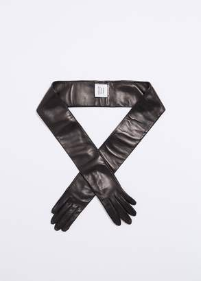 Vetements Gloves Belt