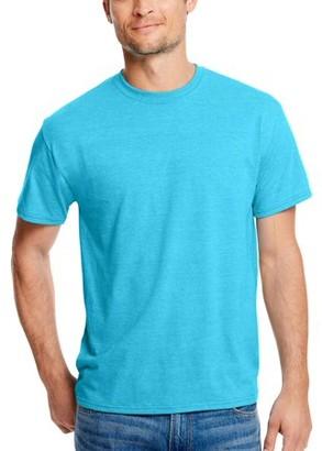 Hanes Men's X-Temp with Fresh IQ Short Sleeve T-Shirt