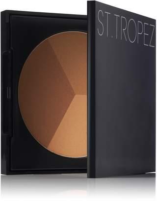 St. Tropez 3-in-1 Bronzing Powder