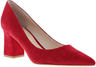 Marc Fisher Zala Suede Pumps