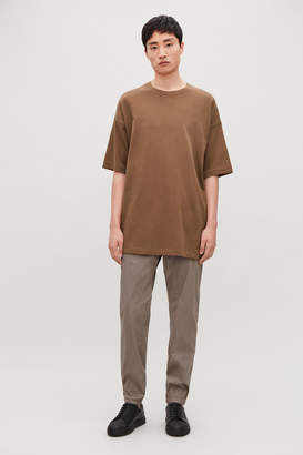 Cos RELAXED -SLEEVE T-SHIRT
