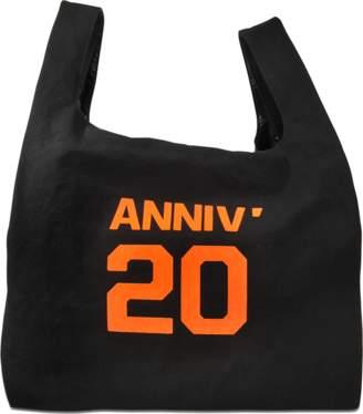 MM6 Maison Margiela Shopping Bag Anniversary $225 thestylecure.com