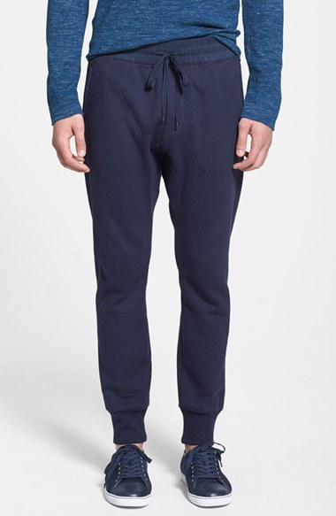 Vince French Terry Jogger Pants