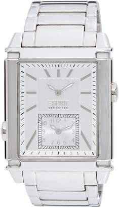 Esprit Pallas EL101361F05 - Men's Watch, Watch Band Stainless Steel Tone