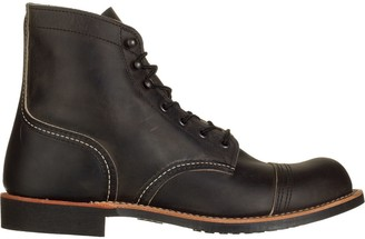 Red Wing Shoes 6-Inch Iron Ranger Boot - Men's