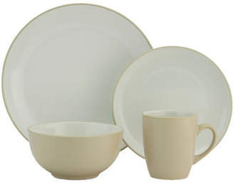 Cuisinart 16Pc Color Band Dinnerware Set