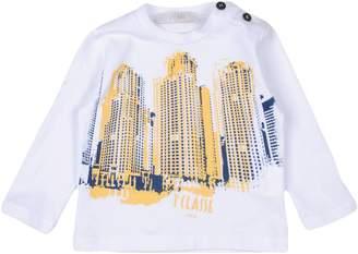 Alviero Martini T-shirts - Item 12010044EM