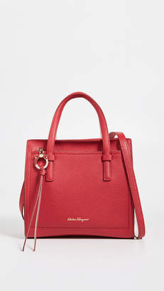 Salvatore Ferragamo Amy Small Tote