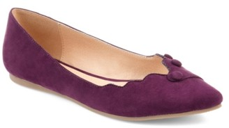Journee Collection Mila Flat