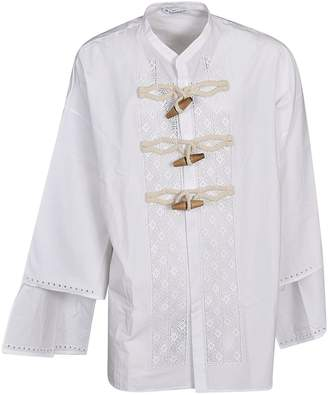 J.W.Anderson Kimono Style Shirt