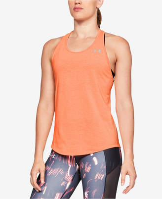 Under Armour Swyft Racer Tank Top