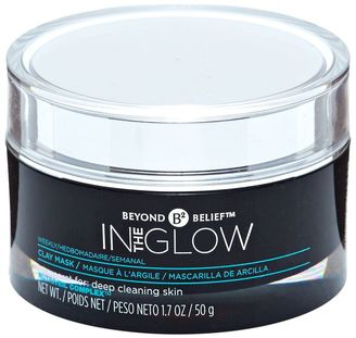 Beyond Belief In The Glow Clay Mask $14.99 thestylecure.com