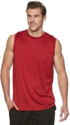 Tek Gear Big & Tall DRY TEK Regular-Fit Muscle Tee