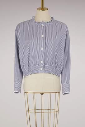 Atlantique Ascoli Lundi shirt