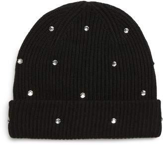 Kate Spade Bedazzled Beanie