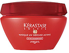 Kerastase Soleil Masque UV Defence Active 6.8 Oz.