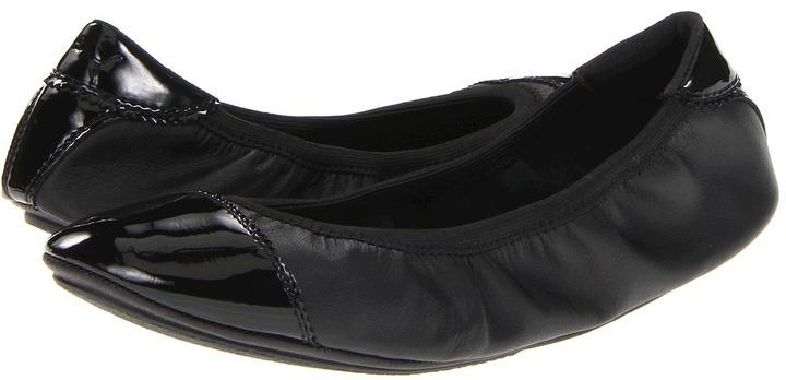 Puma Kitara Toe Cap (Black) - Footwear