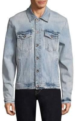 Joe's Jeans Washed Denim Jacket