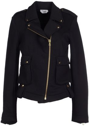 CYCLE Jackets $271 thestylecure.com
