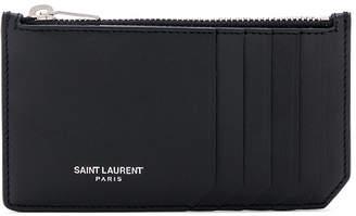 3967f3b06db17 Saint Laurent Men s Wallets - ShopStyle