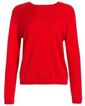 Majestic Filatures Cashmere Crew Sweater