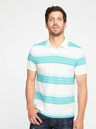 Old Navy Built-In Flex Moisture-Wicking Pro Polo for Men