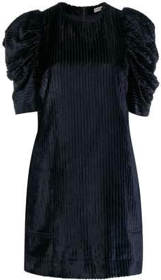 Ulla Johnson ruffled sleeve dress