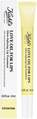 Kiehl's Since 1851 Love Oil For Lips Glow Infusing Lip Treatment