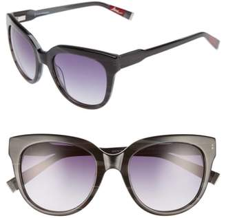 ED Ellen Degeneres 54mm Oval Sunglasses