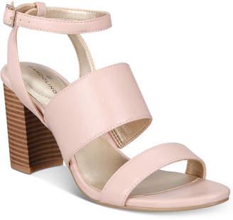 Bandolino Anchor Dress Sandals Women's Shoes