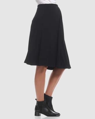 Soon Rio Midi Skirt