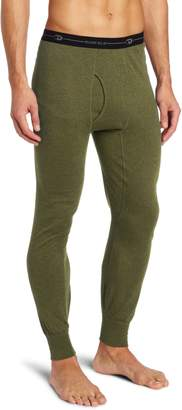 Duofold Men's Mid Weight Double Layer Thermal Pant