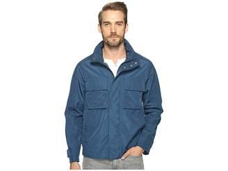 Andrew Marc Hewlett Tech Oxford Trucker Jacket