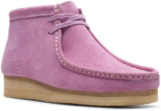 Clarks Wallabee Chukka Boot